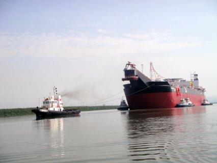 Điều kiện kinh doanh dịch vụ đại lý, lai dắt tàu biển tại Hà Tĩnh