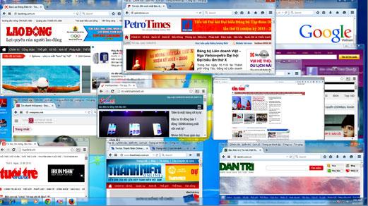 Thủ tục cấp giấy phép hoạt động báo điện tử tại Hà Tĩnh