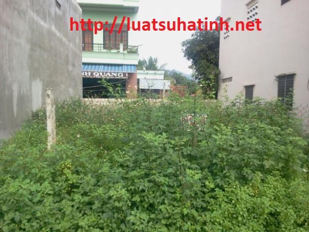 Thủ tục chuyển nhượng quyền sử dụng đất năm 2019 tại Hà Tĩnh