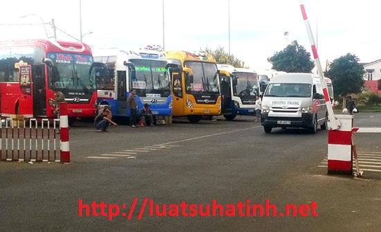 Thủ tục thành lập hợp tác xã vận tải tại Hà Tĩnh