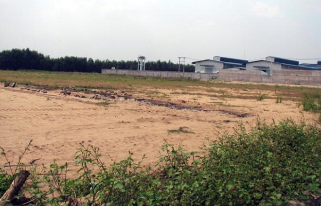 Thời gian thực hiện thủ tục đất đai tại Hà Tĩnh