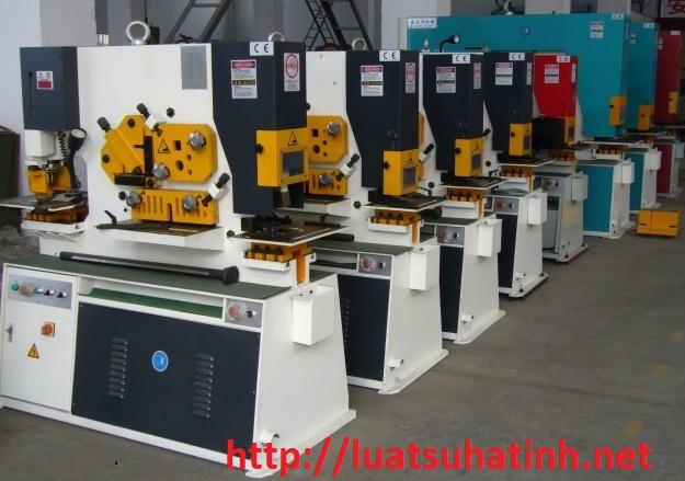 Thủ tục đăng ký nhãn hiệu cho sản phẩm máy móc tại Hà Tĩnh