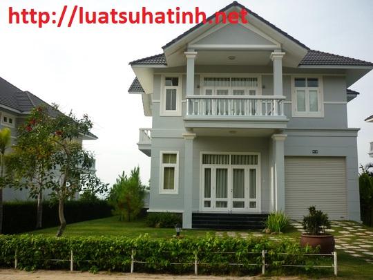 Điều kiện, thủ tục cấp phép xây dựng nhà ở riêng lẻ ở Hà Tĩnh theo quy định năm 2019