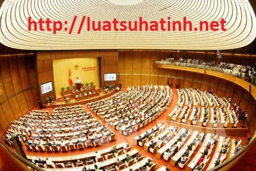 Dự thảo Luật Quản lý thuế (sửa đổi)