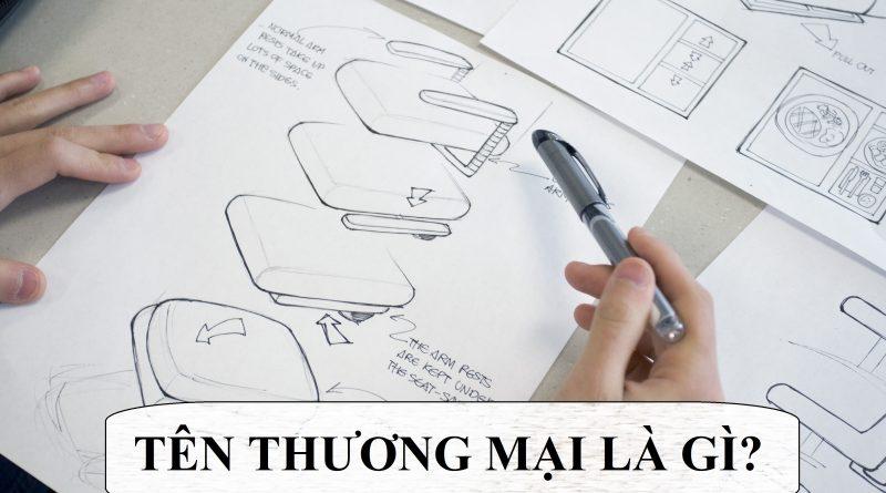 Thủ tục đăng ký bảo hộ tên thương mại tại Hà Tĩnh