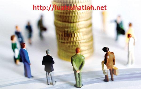 Thủ tục tăng vốn điều lệ công ty 2019 tại Hà Tĩnh