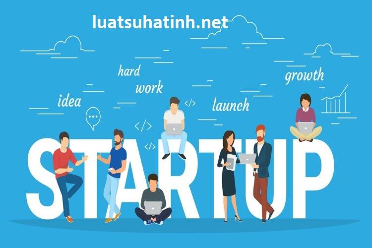 SHTT với các doanh nghiệp khởi nghiệp