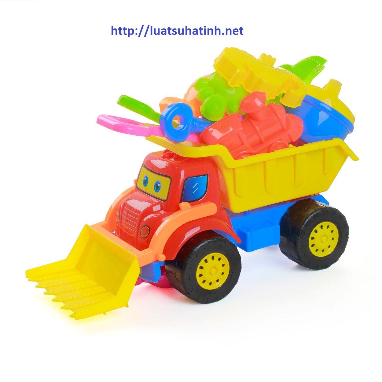 Thủ tục đăng kí nhãn hiệu đồ chơi tại Hà Tĩnh